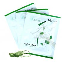 Aloe Vera 5 Vliesmaskers