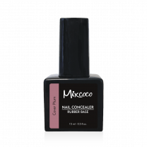 Mixcoco Nail Concealer Cover Plum 15 ml