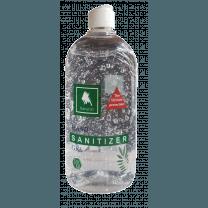 Naturist Desinfectie Hand Sanitizer