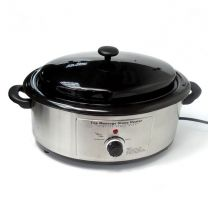 Hotstone Heater Pan Verwarmer