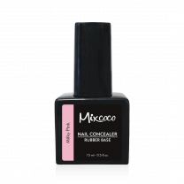 Mixcoco Nail Concealer Milky Pink 15 ml