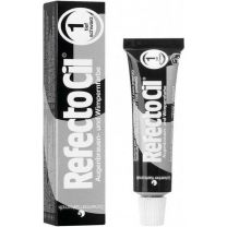 RefectoCil Eyelash & Eyebrow Zwart